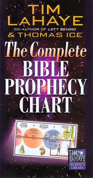 The Popular Bible Prophecy Workbook: An Interactive Guide ...
