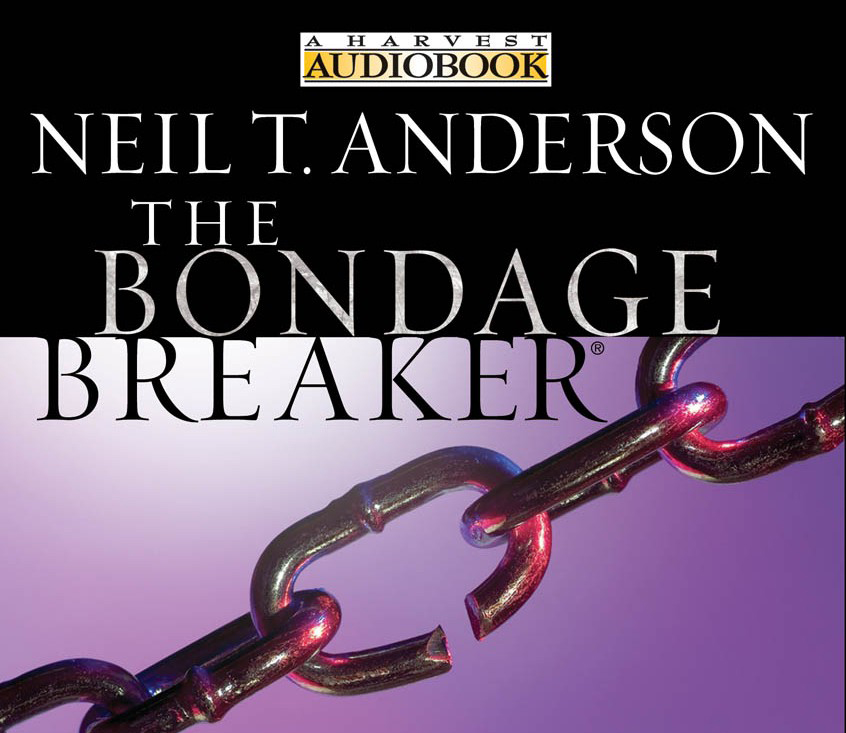 Neil anderson analysis of bondage breaker, teens having x