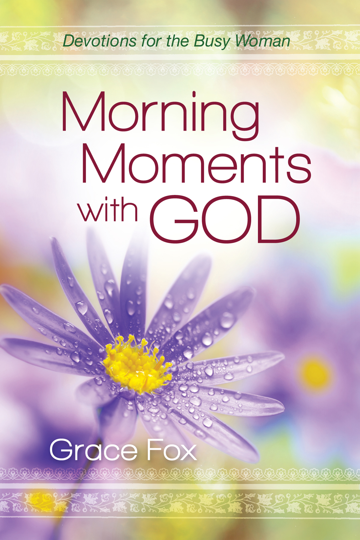 Morning Moments With Godharvest House