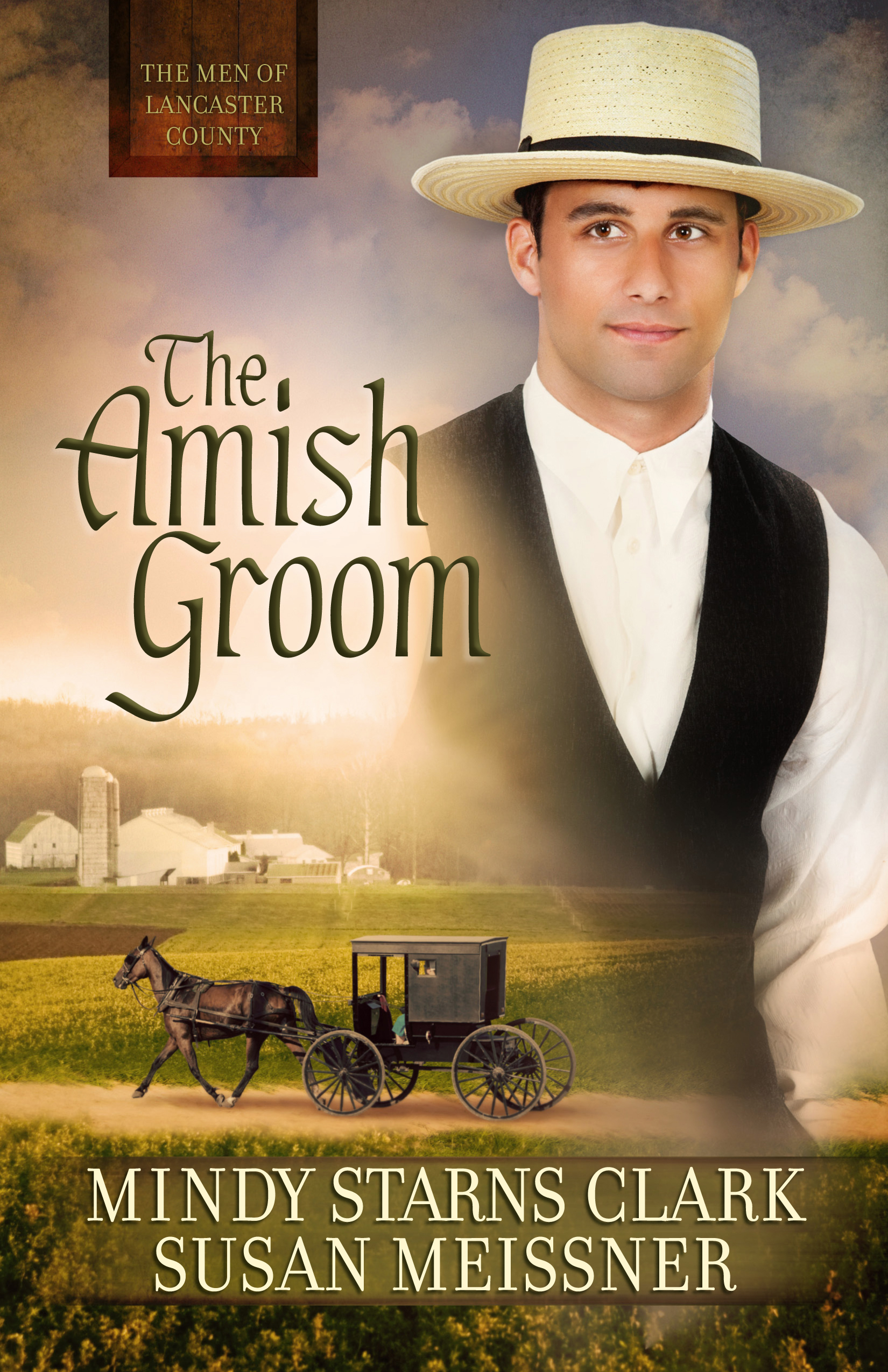 The Amish Groom · Image Gallery