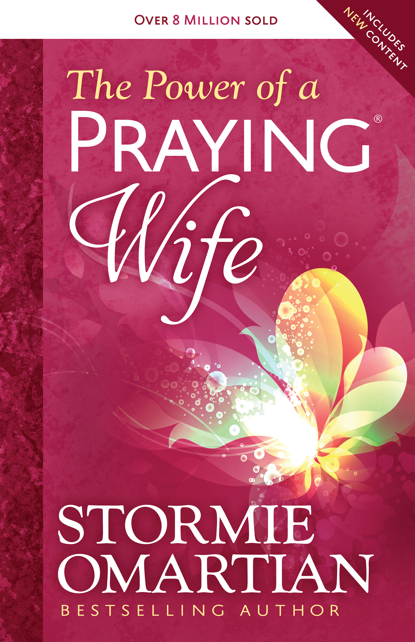 The Power of a Praying® WifeHarvest House