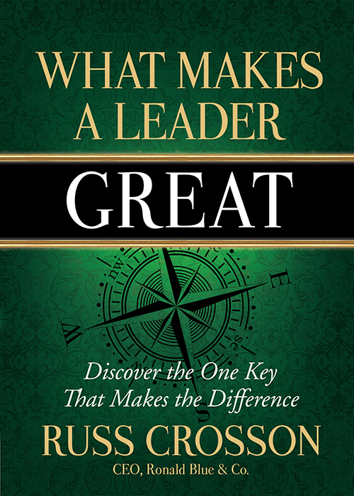 What Makes A Leader GreatHarvest House