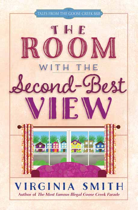 Image result for The Room with the second best view