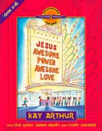 Jesus—Awesome Power, Awesome Love