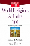 World Religions and Cults 101