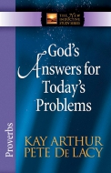 God's Answers for Today's Problems