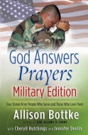 God Answers Prayers—Military Edition