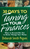 30 Days to Taming Your Finances