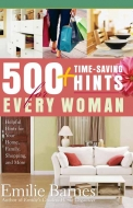 500 Time-Saving Hints for Every Woman