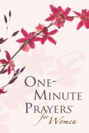One-Minute Prayers® for Women Gift Edition