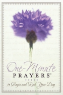 One-Minute Prayers® to Begin and End Your Day