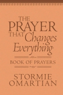 The Prayer That Changes Everything® Book of Prayers Milano Softone™