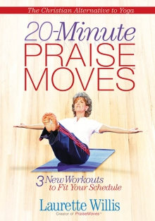 20-Minute PraiseMoves™