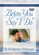 "Before You Say ""I Do""™ DVD"