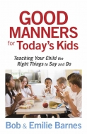 Good Manners for Today's Kids