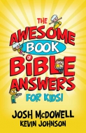 The Awesome Book of Bible Answers for Kids