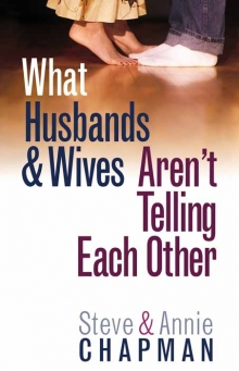What Husbands and Wives Aren't Telling Each Other