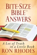 Bite-Size Bible® Answers