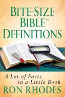 Bite-Size Bible® Definitions