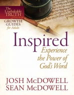 Inspired—Experience the Power of God's Word