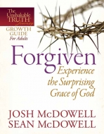 Forgiven—Experience the Surprising Grace of God