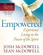 Empowered—Experience Living in the Power of the Spirit