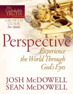 Perspective—Experience the World Through God's Eyes
