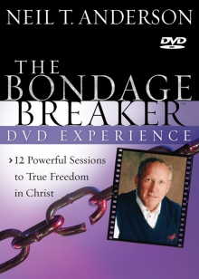 The Bondage Breaker™ DVD Experience