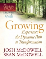 Growing—Experience the Dynamic Path to Transformation