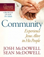 Community—Experience Jesus Alive in His People