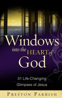 Windows into the Heart of God