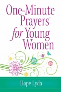One-Minute Prayers® for Young Women