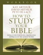 How to Study Your Bible Workbook