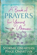 A Book of Prayers for Young Women