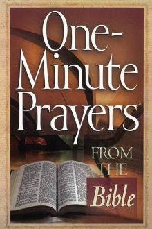 One-Minute Prayers® from the Bible