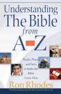Understanding the Bible from A to Z