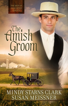 The Amish Groom