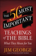 The 50 Most Important Teachings of the Bible