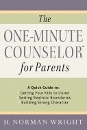 The One-Minute Counselor  for Parents