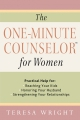 The One-Minute Counselor for Women