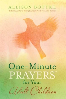 One-Minute Prayers® for Your Adult Children