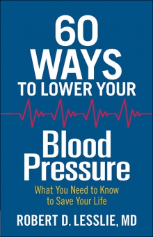 60 Ways to Lower Your Blood Pressure