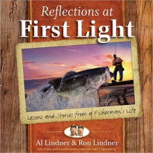 Reflections at First Light Gift Book