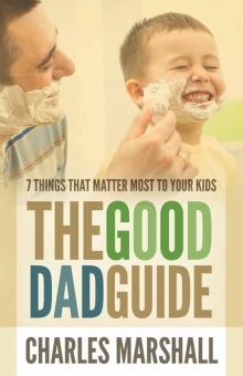 The Good Dad Guide