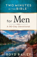 Two Minutes in the Bible® for Men