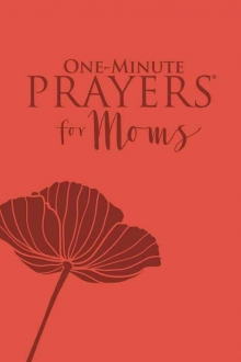 One-Minute Prayers® for Moms Milano Softone™