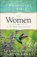 Two Minutes in the Bible® for Women