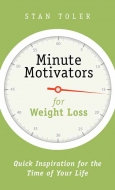 Minute Motivators for Weight Loss