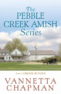 The Pebble Creek Amish Series