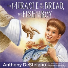The Miracle of the Bread, the Fish, and the Boy, The